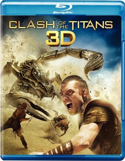 Clash of the Titans 3D (Blu-ray Disc) 7355663