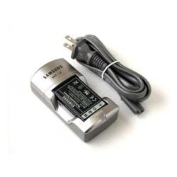 Samsung Charger for Digimax Digital Camera Li-ion Battery