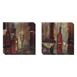 Bellows 'The Good Life' 2-piece Art Set