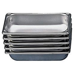 Vollrath One-third Size 2.5-in Deep Pan