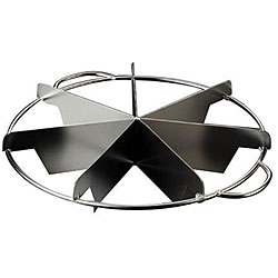 American Metalcraft 7-cut Pie Cutter