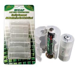 ReZAP Battery Converters