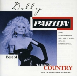 DOLLY PARTON - BEST OF DOLLY PARTON 7389950