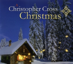 CHRISTOPHER CROSS - CHRISTOPHER CROSS CHRISTMAS