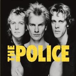 POLICE - BEST OF POLICE 7406150