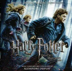 HARRY POTTER: THE DEATHLY HALLOWS - SOUNDTRACK 7410138