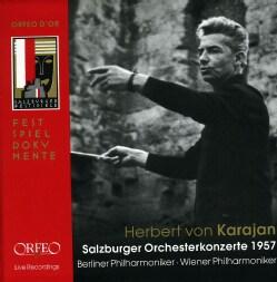 HERBERT VON KARAJAN - SALZBOURG 1957 7414562