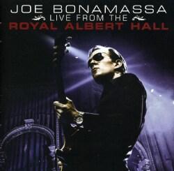 JOE BONAMASSA - LIVE FROM THE ROYAL ALBERT HALL 7417831