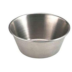 American Metalcraft 1.5-oz Sauce Cups (Pack of 12) 7421855