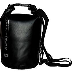 OverBoard Five Liter Dry Tube Waterproof Bag
