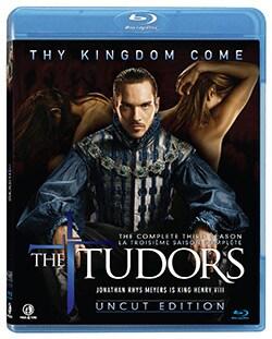 The Tudors: Season 3 (Blu-ray Disc) 7432626