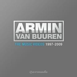 ARMIN VAN BUUREN - MUSIC VIDEOS 1997-2009 7433565