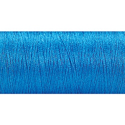 Safari Blue 600-yard Embroidery Thread