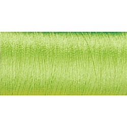 Melrose Yellow Green 600-yard Embroidery Thread