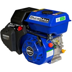 Duromax 7-horsepower Recoil Start Gasoline Engine