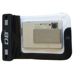 OverBoard Waterproof Compact Camera Case