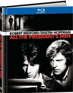 All The President's Men DigiBook (Blu-ray Disc) 7441567