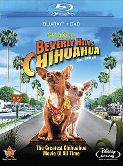 Beverly Hills Chihuahua (Blu-ray/DVD) 7443217