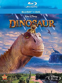 Dinosaur (Blu-ray/DVD) 7443220