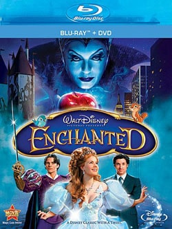 Enchanted (Blu-ray/DVD) 7443221