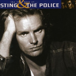 STING - BEST OF STING 7444175