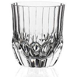 Lorenzo Adagio 6-piece Double Od Fashioned Glasses Set 7451256