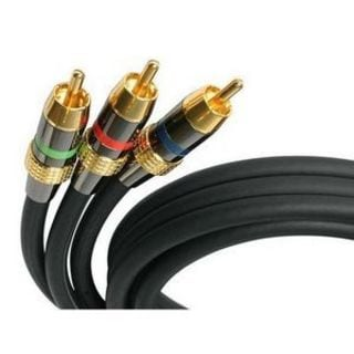 StarTech.com 75 ft Premium Component Video Cable RCA - M/M