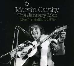 Martin Carthy - January Man 7461781
