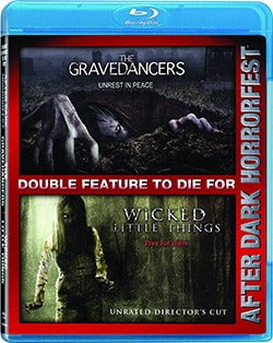 Gravedancers/Wicked Little Things (Blu-ray Disc) 7463769