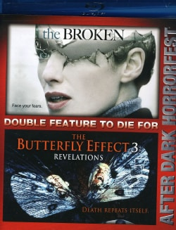 Broken/Butterfly Effect 3 (Blu-ray Disc) 7463771