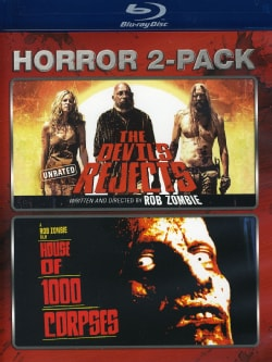 Devil's Rejects/House Of 1,000 Corpses (Blu-ray Disc) 7463773