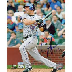Steiner Sports Jeff Franceour Official Autographed Photo