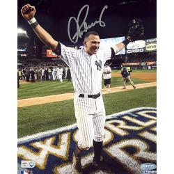 Steiner Sports Alex Rodriguez Official Autographed Photo