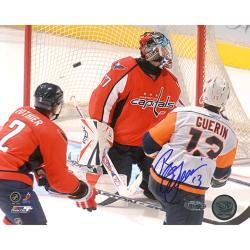 New York Islanders Bill Guerin Autographed Photo