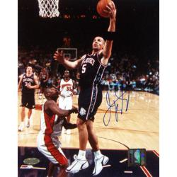 Steiner Sports Official Jason Kidd Autographed Photo