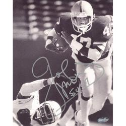 Syracuse University Joe Morris Autographed Photo