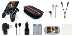 9 In 1 Kit For PSP Go