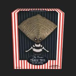 Tim Burton's Oyster Boy Vinyl Figure