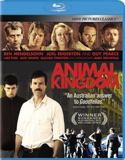 Animal Kingdom (Blu-ray Disc) 7483925