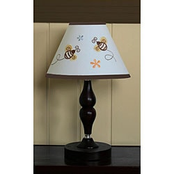 Bumble Bee Lamp Shade