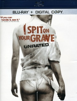 I Spit On Your Grave (Blu-ray Disc) 7494824