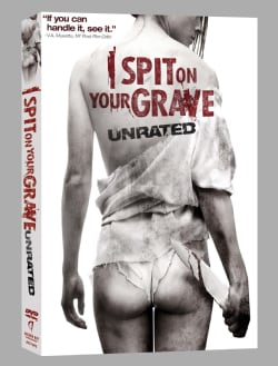 I Spit On Your Grave (DVD) 7494826