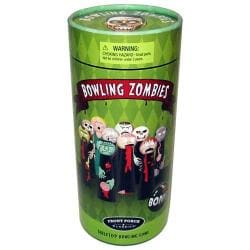 University Games Bowling Zombies Tabletop Game