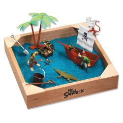 'Pirates Ahoy!' My Little Sandbox