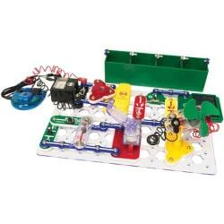 Snap Circuits Green Kit