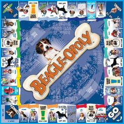Beagle-opoly Game