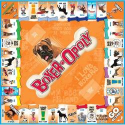 Boxer-opoly Game