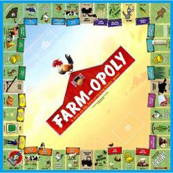 Farm-opoly Game
