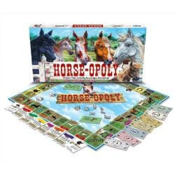Horse-opoly Game