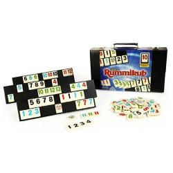Deluxe Rummikub Large Case Edition